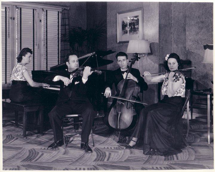 Alenius Ensemble