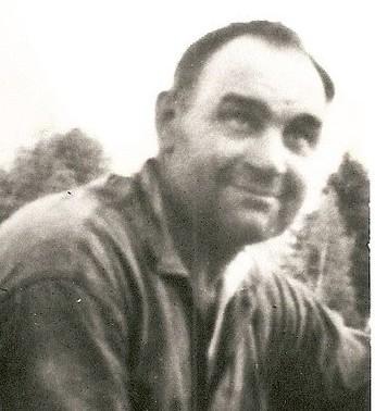Gottfrid Hedman