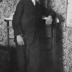 Isak Alenius